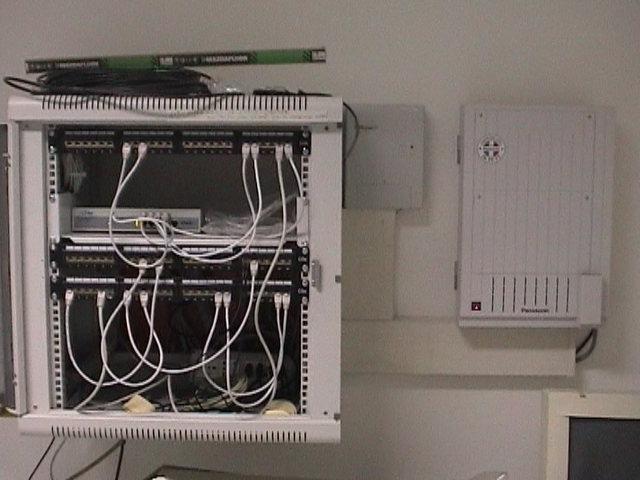 Schema Di Cablaggio Strutturato : Laboratorio di elettricità landi giovanni impianti elettrici